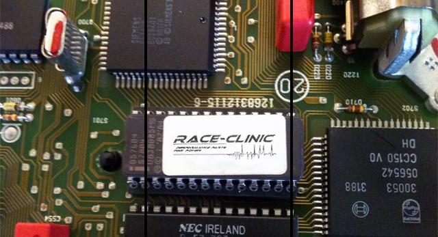 race-clinic